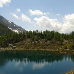 Lago di Mognola