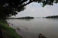 Mekong river still life