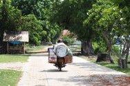Motorcycle transport