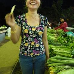 Market lady no. 3