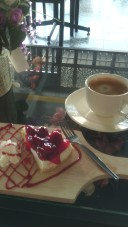 Coffee n cake@9 Coffee