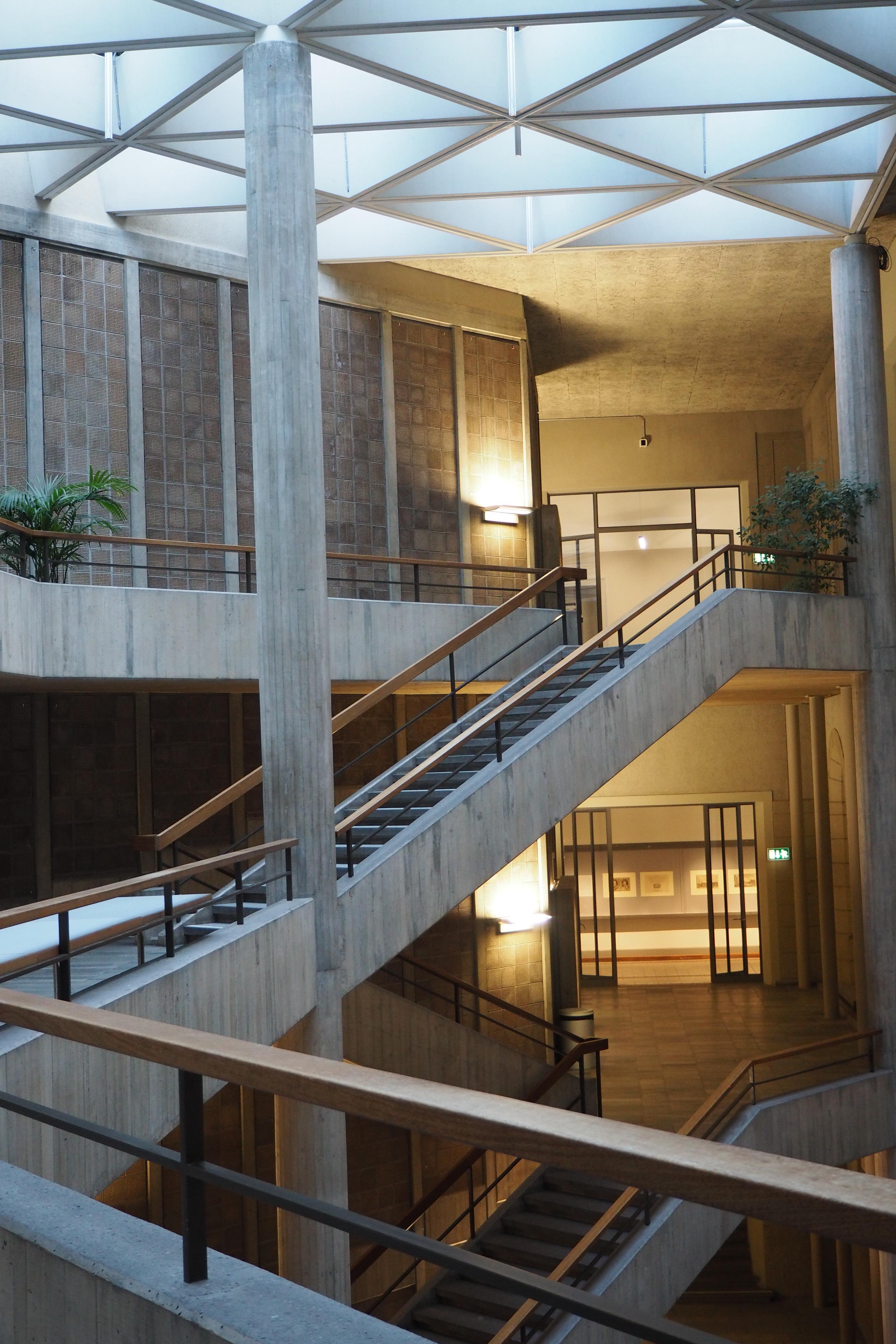 Eth zurich university architecture life is a journey for Architecture zurich