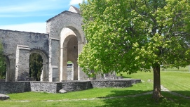 Monastery in Rüeggisberg
