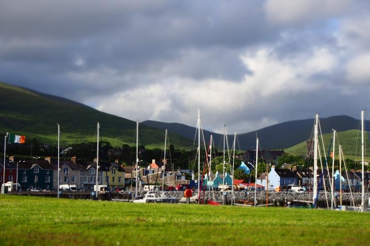 Dingle Port 2