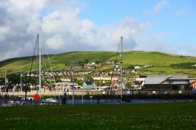 Dingle port