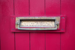 Dingle Letterbox