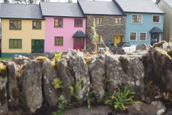 Dingle Houses