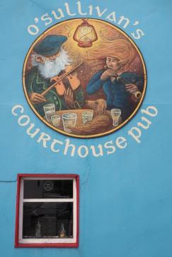 Dingle Pub