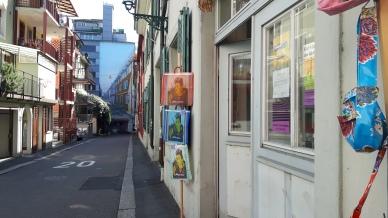 Steinenstrasse, Luzern